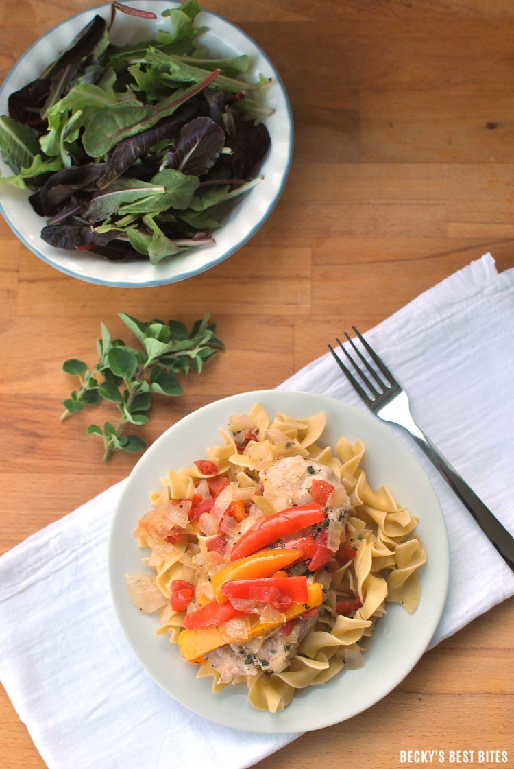 Lean-Pork-and-Sweet-Peppers-on-Noodles-3
