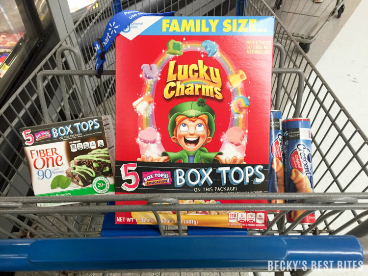 Start the School Year Off Right with Bonus Box Tops-6