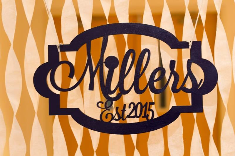 The Millers, Est. 2015