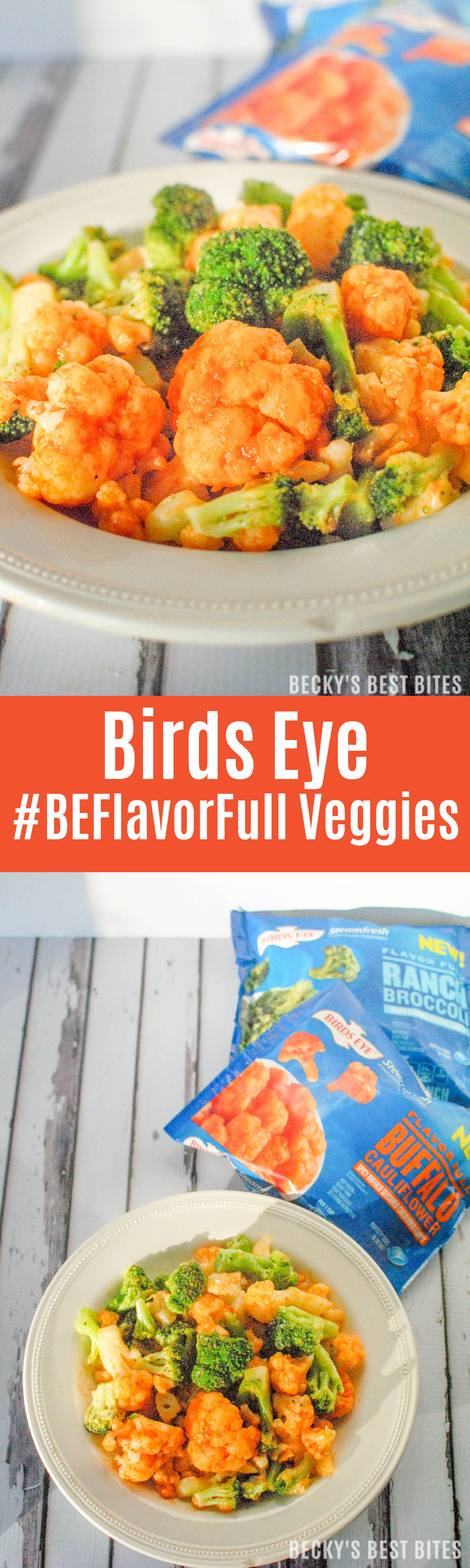 It is so easy Birds Eye #BEFlavorFull Veggies into a busy lifestyle. Steamfresh packaging makes preparing these nutritious & delicous vegetables a breeze. #ad