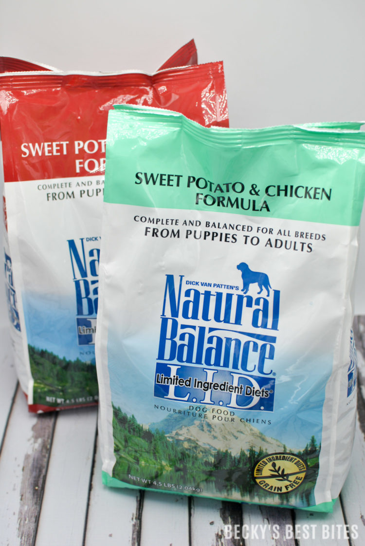 Optimizing Pet Health with Natural Balance® Pet Food. They do 9 safety tests on every batch of food and treats! That's is just one of the reasons that I believe in Natural Balance. #ad #sk #WeBelieveinNB | beckysbestbites.com