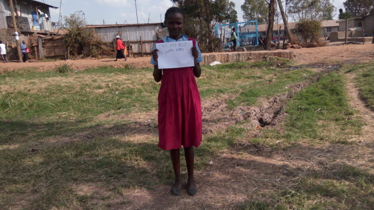 Simply Said...It Is Time to CARE! Let's break the barriers of poverty and education around the world with CARE! I invite you to join me by sending letters of hope to inspire students to follow their dreams! #simplysaid #ad   beckysbestbites.com
